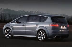 Dynamische mpv komt in 2006 ford sav autonieuws autowereld com