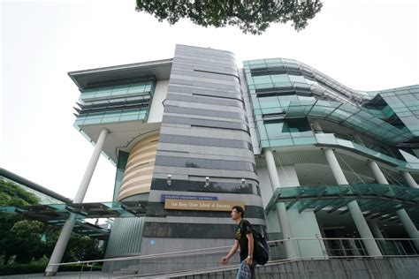 Smu Singapore Mba Ranking by Smu Business School Recognised As One Of The Top Three In