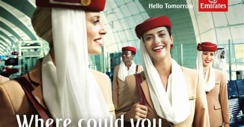 Emirates Cabin Crew Process by Fly Gosh Emirates Flight Attendant Recruitment Open Day