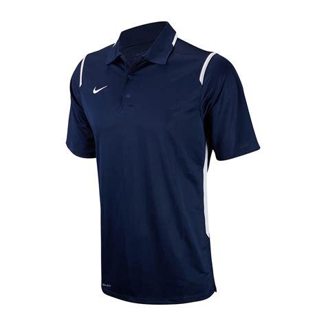 Mens Nike Team Gameday Polo Dri Fit 100 Original 5 nike s gameday polo