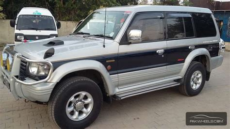 auto air conditioning service 1995 mitsubishi pajero instrument cluster mitsubishi pajero exceed automatic 2 8d 1995 for sale in gujranwala pakwheels