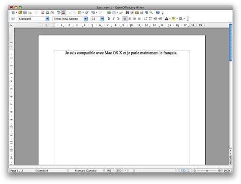 thinkfree office write alternative to ms word