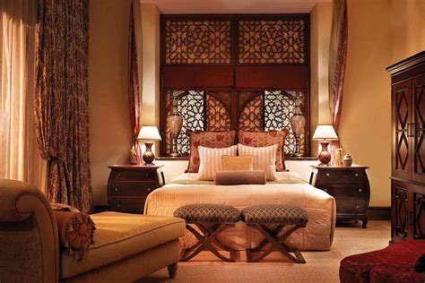 moroccan bedroom furniture one only royal mirage dubai residence spa beach and