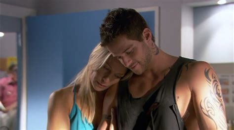 heath home and away bianca hot the gallery for gt barney and robin tumblr