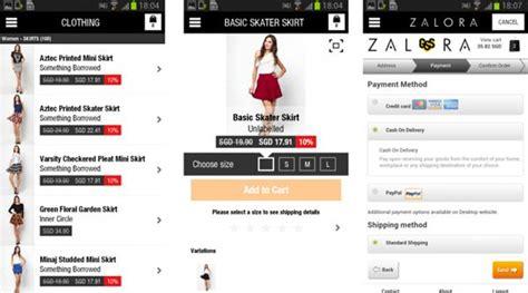 Jual Beli Zalora 10 aplikasi jual beli terpopuler di indonesia