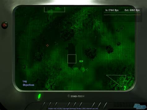 codemasters releases new igi2 screens codemasters releases new igi2 screens