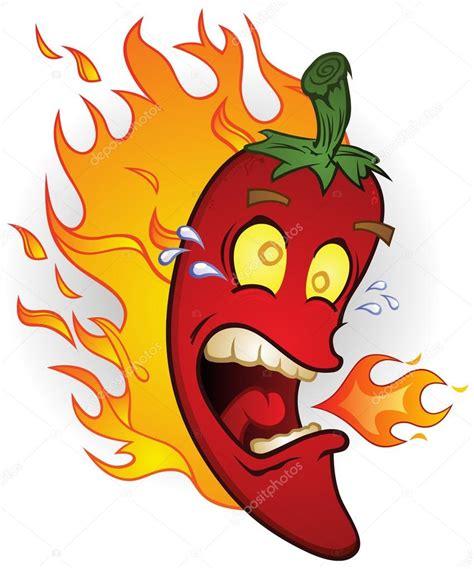 imagenes hot dibujos animados personaje de dibujos animados de flaming hot chili pepper