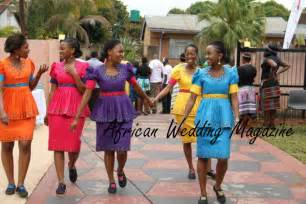 tsonga traditional wedding south africa