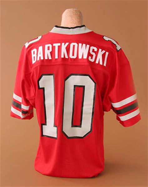 steve bartkowski jersey steve bartkowski national polish american