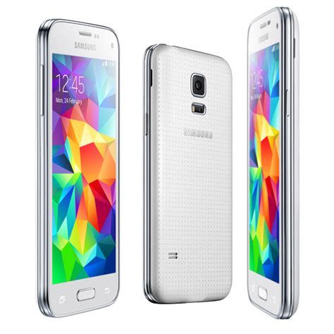 Samsung Galaxy S5 Mini White 453 by Samsung Galaxy S5 Mini White Samsung G800h Galaxy S5 Mini