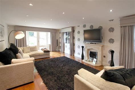 living room feature wall colours colour scheme living room design ideas photos inspiration rightmove home ideas