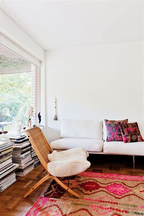 home inspirations home inspiration pink and red rugs a cup of jo