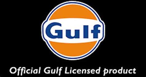 gulf racing logo nieuw horloge bernard richards manufacture met echte