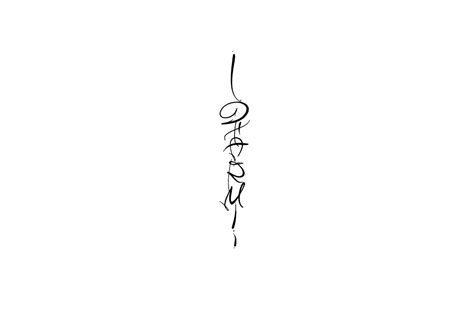tatouage lettre j calligraphie galerie tatouage