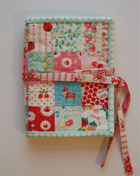 Patchwork Tutorials - 12 gifts of hop patchwork sewing kit