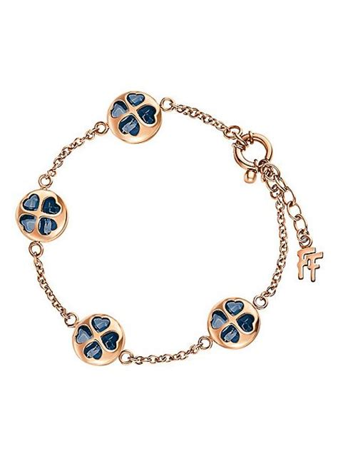 folli follie heart4heart bracelet house of fraser