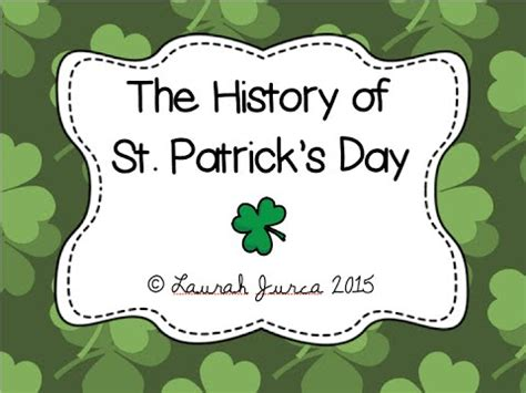 the origin of s day the history of st s day
