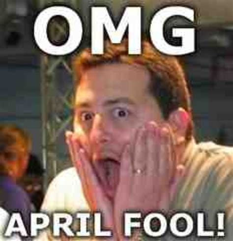 Funny April Fools Memes - 2012 april fool s day know your meme