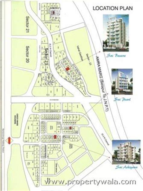 Ganesh Sai Basera   Ulve, Navi Mumbai   Apartment / Flat