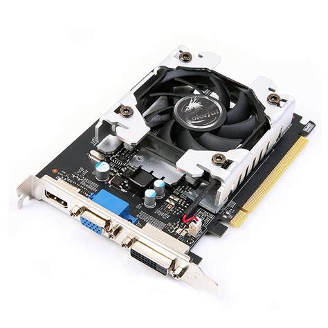 Vga Nvidia Gt 730 best 1024mb nvidia geforce gt 730 gpu 1gb 64bit dvi vga hdmi port sale shopping cafago