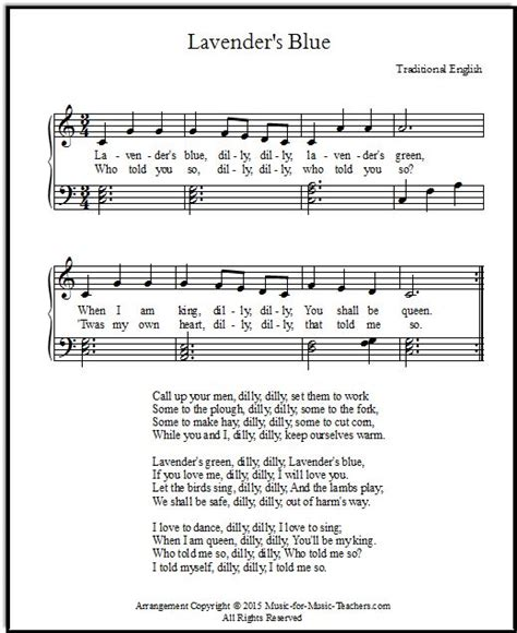 theme song cinderella cinderella song lyrics and sheet music for the lavender s