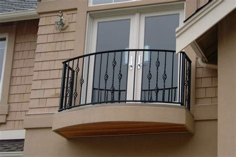 How Much Do Banisters Cost by Outdoor Stair Railing Ideas Wrought Iron Handrails Stairs