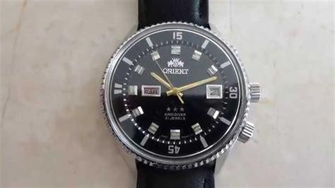 Orient Aaa reloj orient king diver aaa vintage