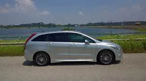 Honda 7 Seater Affordable Car Rental Honda Mpv 7 Seater Singapore
