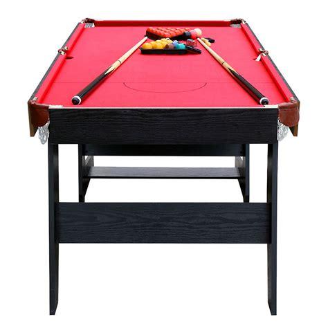 tavolo biliardo pieghevole pieghevole tavolo da biliardo professionale con palle e