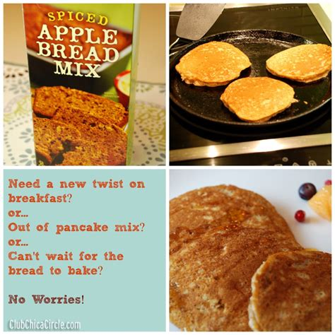 how to make pancake in less than 5 minutes cara membuat turn bread mix into decadent pancakes in 5 minutes or less