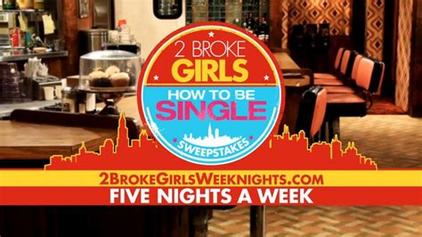 2 Broke Girls Sweepstakes - 2brokegirlsweeknights com 2 broke girls sweepstakes winzily
