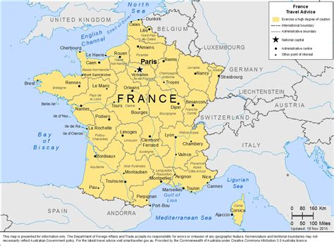france map of france france map jpeg paris eiffel tower info france