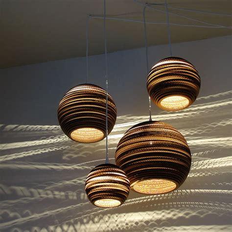 Diy 20 Creative Cardboard L Ideas Where To Recycle Lights