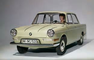 bmw 700 1960 cartype