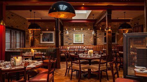 official restaurant  bar gallery lord bagenal inn