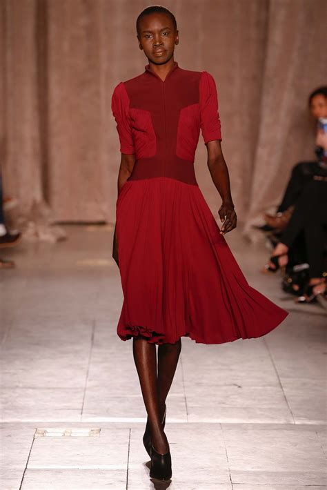 What To Look For At Ny Fashion Week trends spotted at new york fashion week for fall winter
