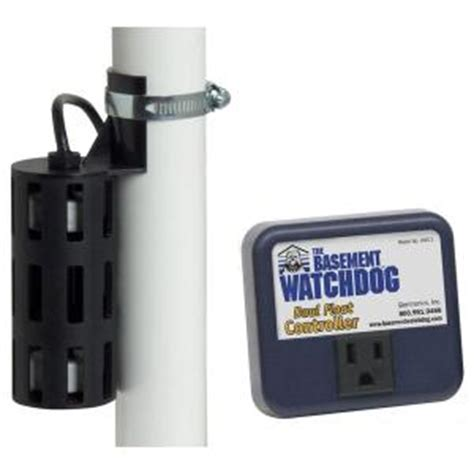 basement watchdog dual float switch with controller bwc1
