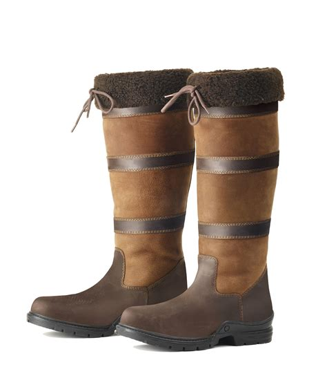 ovation boots s ovation equestrian boots womensbootshop