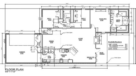 Patio Home Floor Plans by Small Patio Home Floor Plans Patio Home Plans Ideas