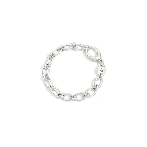 braccialetto pomellato bracciale argento pomellato pomellato boutique