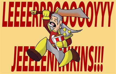 Leroy Jenkins Meme - image 8529 leeroy jenkins know your meme
