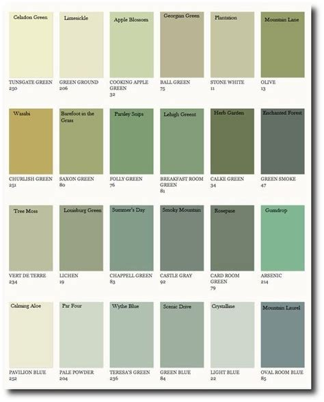farrow and paint colors farrow colors matched to benjamin 7 paint