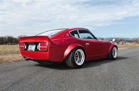 Nissan Datsun 280z by 4 Nissan Datsun 280z Wallpapers Hd