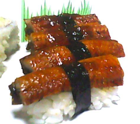 come si cucina il sushi come preparare il sushi all anguilla sushi point