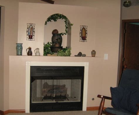 Fireplace Alcove by Information About Rate Space Hgtv