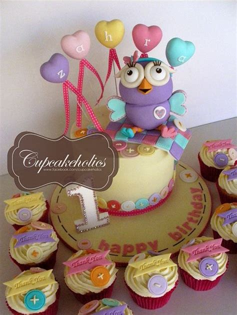 Rok Zahara Baby Pink by Top 25 Ideas About Cakes Owls On Pink Brown