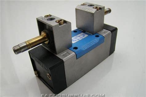 Festo Mfh 5 festo 145 psi solenoid valve mfh 5 3 d 1c ebay