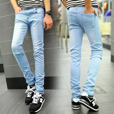 light colored skinny jeans light colored jeans mens mx jeans