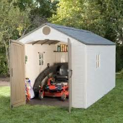 Vinyl Sheds Costco by Top 25 Best Lifetime Storage Sheds Ideas On