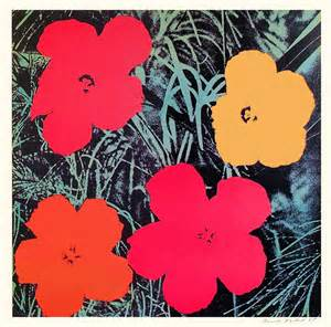 andy warhol a in the city